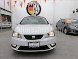 Foto venta Auto usado SEAT Ibiza Style 2.0L 5P (2015) color Blanco precio $155,000