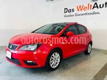 Foto venta Auto usado SEAT Ibiza Style 2.0L 5P  (2014) color Rojo precio $155,000