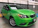 Foto venta Auto usado SEAT Ibiza Style 2.0L 5P  (2014) color Verde Lima precio $150,000
