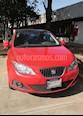 Foto venta Auto usado SEAT Ibiza Style 2.0L 5P  (2011) color Rojo precio $120,000