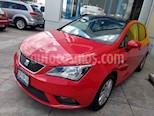 Foto venta Auto usado SEAT Ibiza Style 2.0L 5P  (2015) color Rojo precio $157,000