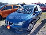 Foto venta Auto usado SEAT Ibiza Style DSG 1.6L 5P  (2014) color Azul precio $160,000