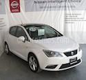 Foto venta Auto usado SEAT Ibiza Style Plus 2.0L 5P (2013) color Blanco precio $140,000