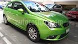 Foto venta Auto usado SEAT Ibiza Style Plus 2.0L 5P (2013) color Verde precio $125,000