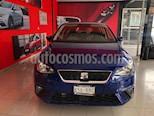 Foto venta Auto usado SEAT Ibiza Style Urban 1.6L (2019) color Azul precio $235,000
