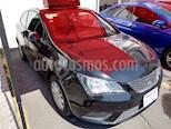 Foto venta Auto usado SEAT Ibiza Style Urban Techo P. 1.6L Tiptronic (2015) color Negro Medianoche precio $170,000