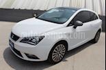 Foto venta Auto usado SEAT Ibiza Style Urban Techo P. 1.6L (2016) color Blanco precio $189,000