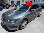 Foto venta Auto usado SEAT Leon Cupra 2.0L T  (2015) color Gris precio $290,000