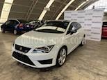 Foto venta Auto usado SEAT Leon Cupra 2.0L T  (2016) color Blanco precio $309,000