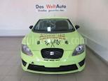 Foto venta Auto usado SEAT Leon Cupra 2.0L T  (2010) color Verde precio $399,995
