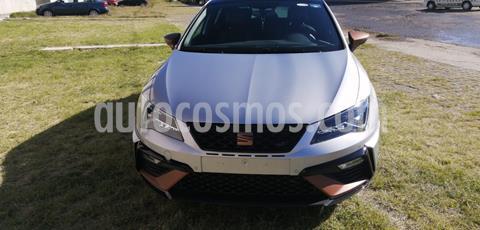 SEAT Leon Cupra Special Edition 5 Puertas  usado (2020) color Plata Urbano precio $510,000