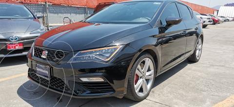 SEAT Leon Cupra 2.0L T 5 Puertas usado (2018) color Negro precio $429,000