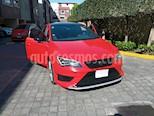 SEAT Leon Cupra 2.0L T 5 Puertas usado (2016) color Rojo precio $305,000