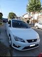 Foto venta Auto usado SEAT Leon SC FR 180 HP DSG (2016) color Blanco Nieve precio $285,000
