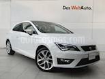 Foto venta Auto usado SEAT Leon SC FR 180 HP DSG color Blanco Nieve precio $249,000