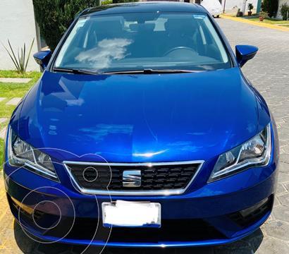 SEAT Leon SC Style 150 HP DSG usado (2017) color Azul precio $237,000