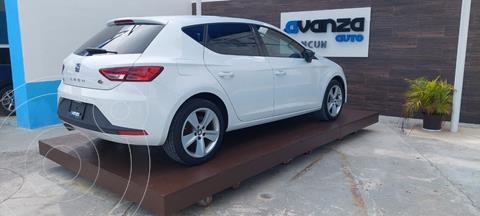 SEAT Leon Super Copa 2.0L TSI usado (2016) color Blanco precio $255,000
