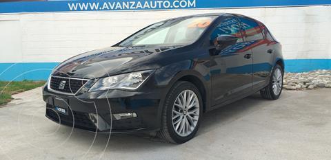 SEAT Leon Super Copa 2.0L TSI usado (2020) color Negro precio $360,000
