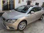 Foto venta Auto usado SEAT Leon 1.4T Style Plus (2015) color Bronce precio $190,000