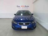 Foto venta Auto usado SEAT Leon 1.4T Style  (2018) color Azul precio $319,820