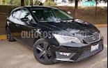 Foto venta Auto Seminuevo SEAT Leon 5p FR L4/1.4/T Aut (2015) color Negro precio $239,000