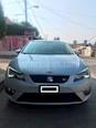 Foto venta Auto usado SEAT Leon FR 1.4T 140 HP (2014) color Plata precio $239,000