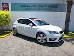 Foto venta Auto usado SEAT Leon FR 1.4T 140 HP (2015) color Blanco precio $235,000