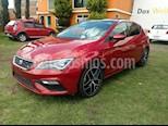 Foto venta Auto Seminuevo SEAT Leon FR 1.4T 150 HP DSG (2017) color Rojo