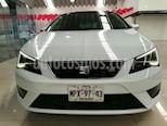 Foto venta Auto Seminuevo SEAT Leon FR 1.4T (2014) color Blanco precio $225,000