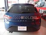 Foto venta Auto usado SEAT Leon FR 1.4T (2016) color Azul precio $279,997