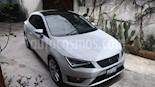 Foto venta Auto usado SEAT Leon FR 1.8T  180 HP DSG (2014) color Blanco Nieve precio $219,000
