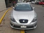 Foto venta Auto usado SEAT Leon FR 1.8T DSG (2013) color Plata precio $170,000