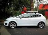 Foto venta Auto usado SEAT Leon FR 1.8T Piel (180Hp) (2013) color Blanco precio $175,000