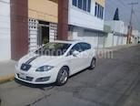 Foto venta Auto usado SEAT Leon FR 2.0T (2010) color Blanco precio $130,000