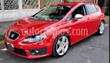 Foto venta Auto usado SEAT Leon FR 2.0T (2011) color Rojo Emocion precio $160,000