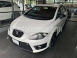 Foto venta Auto usado SEAT Leon FR (2013) color Blanco Candy precio $148,000