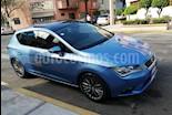 Foto venta Auto usado SEAT Leon I- Tech DSG (2015) color Azul precio $200,000