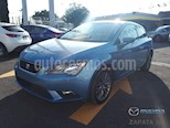 Foto venta Auto usado SEAT Leon I- Tech DSG (2015) color Azul Nayara precio $205,000