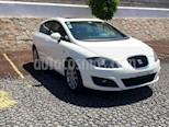 Foto venta Auto usado SEAT Leon LEON 1.8 TSI STYLE MT 5P color Blanco precio $150,000