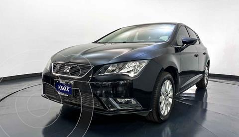 SEAT Leon Version usado (2015) color Negro precio $207,999