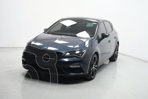 SEAT Leon Cupra usado (2019) color Gris precio $467,900
