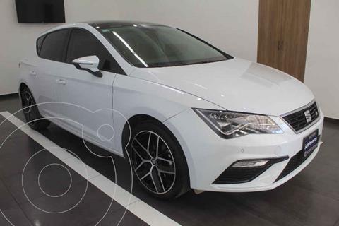 SEAT Leon FR DSG usado (2019) color Blanco precio $358,000