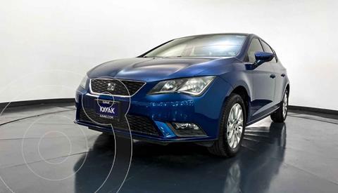 SEAT Leon 1.4T Style  usado (2016) color Azul precio $222,999