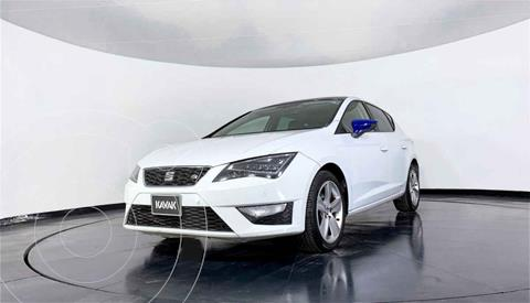 SEAT Leon Version usado (2015) color Blanco precio $254,999