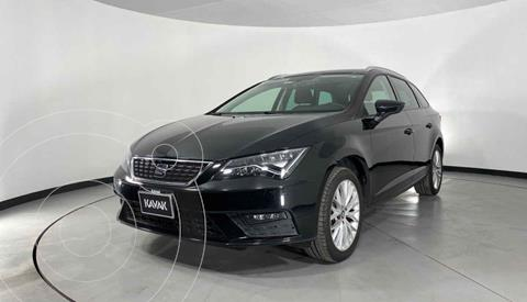 SEAT Leon Xcellence 1.4T 150HP DSG usado (2019) color Negro precio $337,999