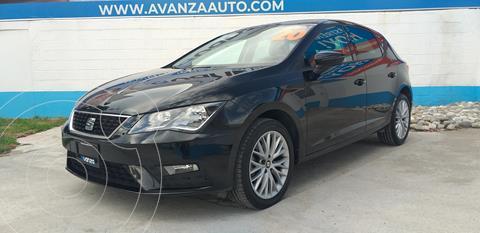 SEAT Leon Style DSG usado (2020) color Negro financiado en mensualidades(enganche $119,280 mensualidades desde $13,071)