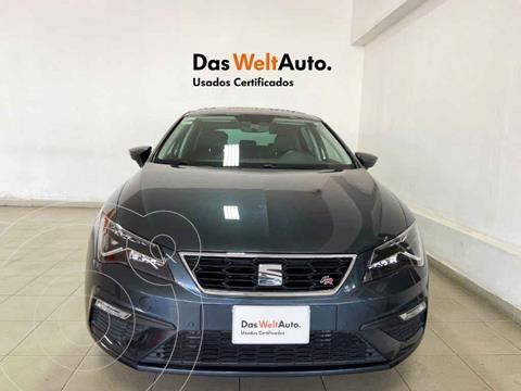 SEAT Leon FR DSG usado (2019) color Gris precio $359,108