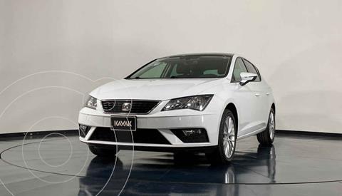 SEAT Leon Style 1.4T 150HP DSG usado (2020) color Blanco precio $372,999