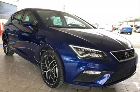SEAT Leon FR 1.4TSI 150HP DSG usado (2019) color Azul Marino precio $385,000