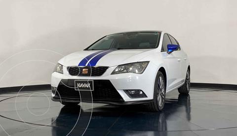 SEAT Leon I- Tech DSG usado (2015) color Blanco precio $224,999